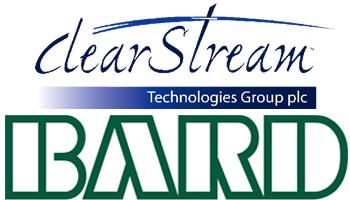 clearstream BARD