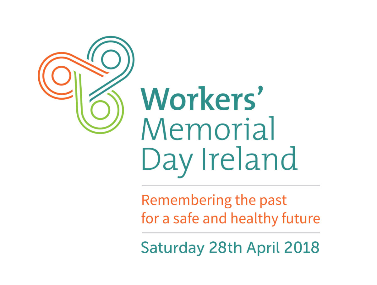 Workers Memorial Day 2018-April 28th