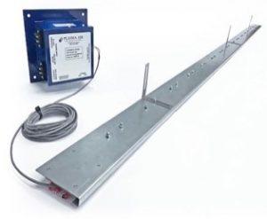 Bipolar Ionisation Plasma Bar