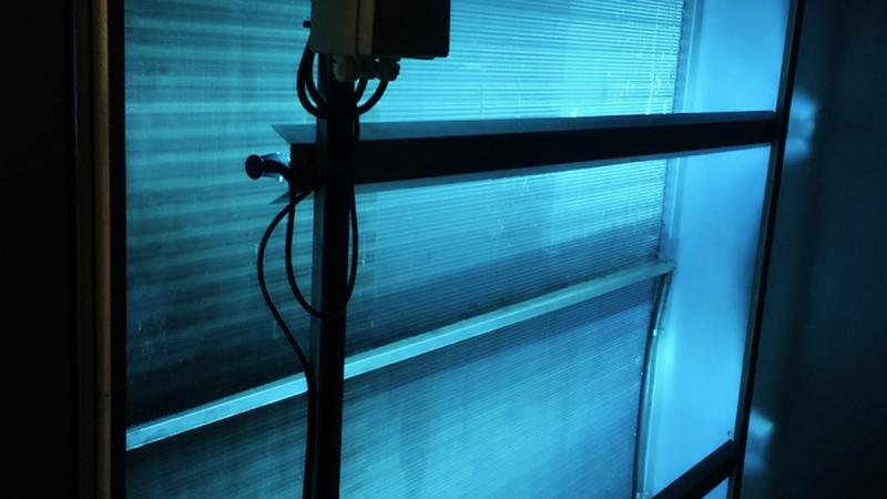 Ultraviolet Solutions